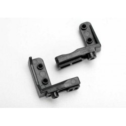 Traxxas 5519 Steering Servo Mounts (Pair)