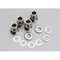 Traxxas 5529 Shims and Hollow Balls Set