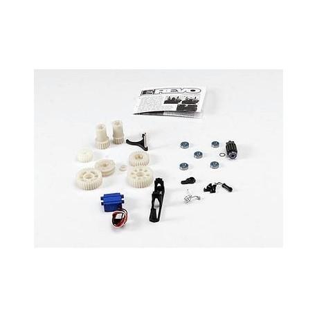 Traxxas 5692 2-Speed Conversion Kit E-Revo