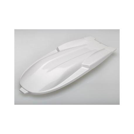 Traxxas 5712X Hatch White Spartan
