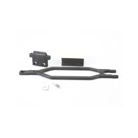 Traxxas 5827 Hold down, battery