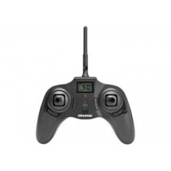 Traxxas 6239 TRANSMITTER, 2.4GHZ, 4-CHANNEL