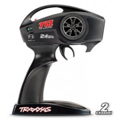 Traxxas 6516 Transmitter TQi 2-Channel