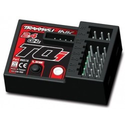 Traxxas 6518 Receiver TQi 5-channel