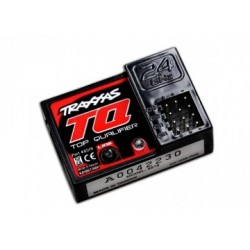 Traxxas 6519 Receiver Micro TQ 3-channel