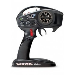 Traxxas 6530 Transmitter TQi 4-ch for Bluetooth use