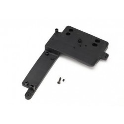 Traxxas 6557 Telemetry Expander Mount - Stampede 2WD