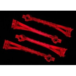 Traxxas 6651 LED LENS, RED (4)