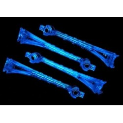 Traxxas 6652 LED LENS, BLUE (4)