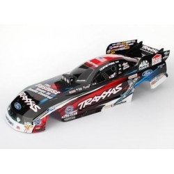 Traxxas 6911X BODY, FORD MUSTANG (PAINTED, D
