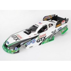 Traxxas 6913 BODY, FORD MUSTANG, MIKE NEFF