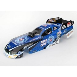 Traxxas 6914 BODY, FORD MUSTANG, ROBERT HIG