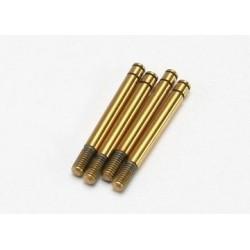 Traxxas 7063T Shaft, GTR(Tin-coated) (4)