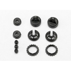Traxxas 7065 Caps and Spring Retainers