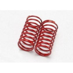 Traxxas 7140 Shock, springs 0.82 Orange (2)