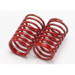 Traxxas 7145 Spring, shocks 1.76 Orange (2)