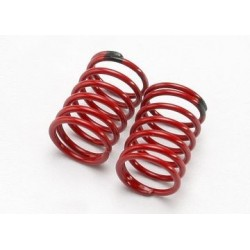 Traxxas 7148 Spring, shocks 2.22 Black (2)