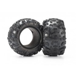"Traxxas 7270 Tires, Canyon AT 2.2"" (2)"