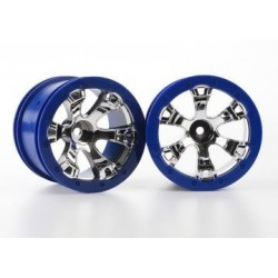 "Traxxas 7273 Wheels Geode 2.2"" (2)"