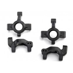Traxxas 7532 CASTER BLOCKS/STEERING BLOCK