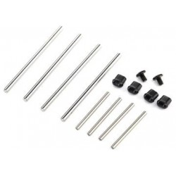 Traxxas 7533 Suspension Pin set
