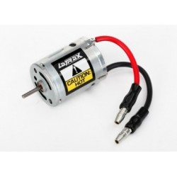 Traxxas 7575X MOTOR, 370 (28-turn) with bullet connector