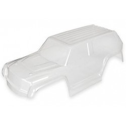 Traxxas 7611 Body Teton Clear 1/18 (1)