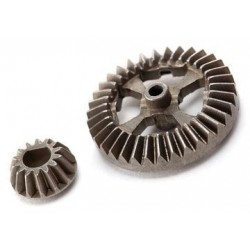 Traxxas 7683 Ring and Pinion gears Diff Teton 1/18