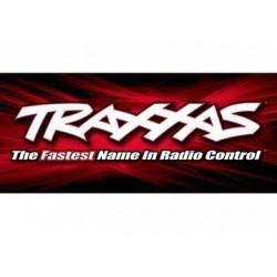 Traxxas 9909 Banner Traxxas 90x200cm