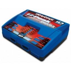 Traxxas 2972G EZ-Peak Dual 8A/100W NiMH/LiPo charger Auto iD