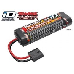 Traxxas 2922X NiMH Battery 7,2V 3000mAh iD-connector