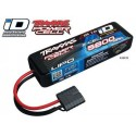 Traxxas 2843X Li-Po Battery 2S 7,4V 5800mAh 25C iD-connector