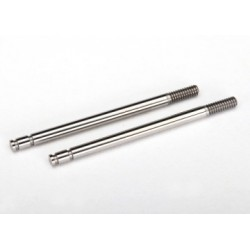 Traxxas 7663 Shock shafts Steel Teton (2)