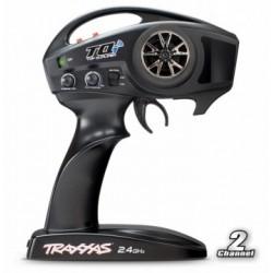 Traxxas 6509R TQi Bluetooth Radio System 2ch TSM