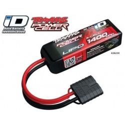 Traxxas 2823X Li-Po Battery 3S 11,1V 1400mAh 25C iD-connector