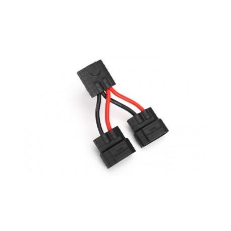 Traxxas 3064X Y-Wire harness 1/16 TRX iD parallel