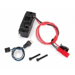 Traxxas 8028 LED Lights Power Supply 3V 0.5A