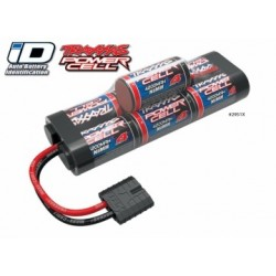 Traxxas 2951X NiMH Battery 8,4V 4200mAh Series 4 Hump iD-connector