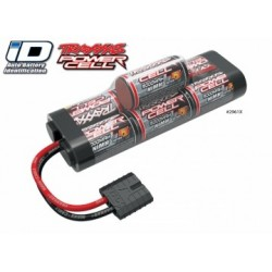Traxxas 2961X NiMH Battery 8,4V 5000mAh Series 5 Hump iD-connector