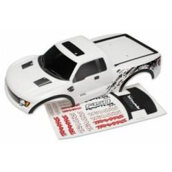 Traxxas 5814X Body Ford Raptor, white*