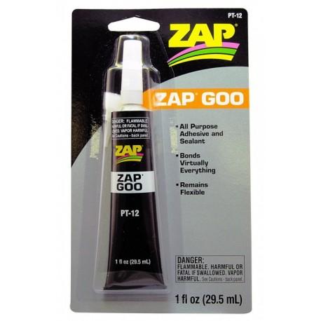 Stærk lim til f.eks. Gummi ZAP-GOO Glue 29.5ml
