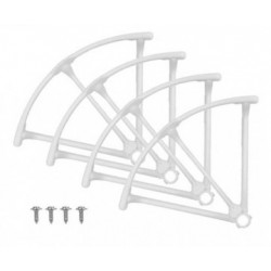 H502-20 - Propeller Guards H502E, H507A
