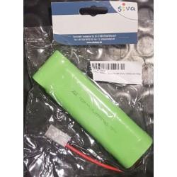 NiMh batteri 8.4V - 2000mAh - Tamiya stik