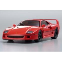 Flotte bordmodeller Ferrari, Lancia, Porsche, Audi