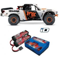 Unlimited Desert Racer med batterier og lader! Kombo tilbud