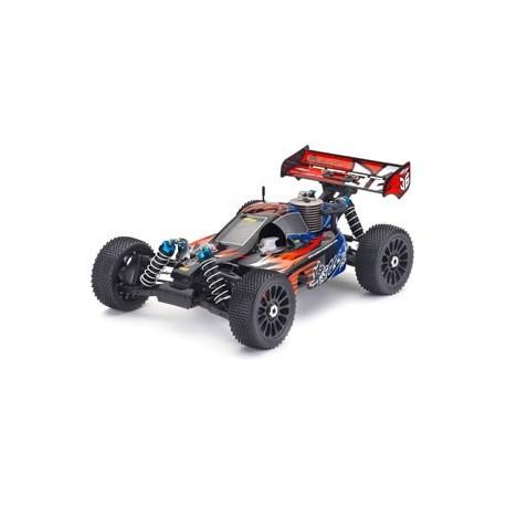 1:8 Carson Specter II sport Pro V25 NITRO buggy