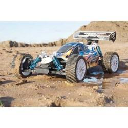 1:8 Carson Specter 2 Sport Pro Buggy Kit
