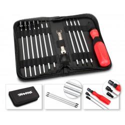 Toolkit Traxxas 3415 / Værktøjssæt til modelhobby