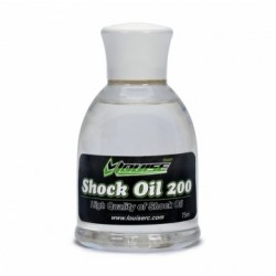 Silicon Oil 200 75ml L-T203