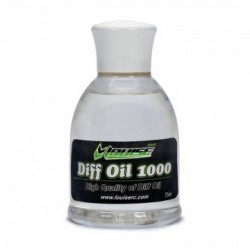 Silicon oil 1000 75ml